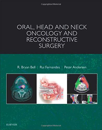 9780323265683: Oral, Head and Neck Oncology and Reconstructive Surgery, 1e
