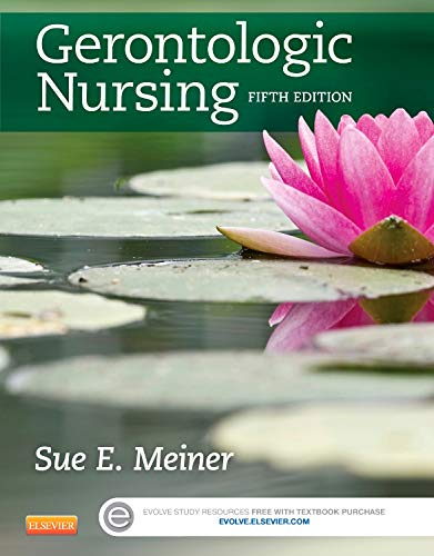 9780323266024: Gerontologic Nursing, 5e (Gerontologic Nursing - Meiner (formerly Lueckenotte))