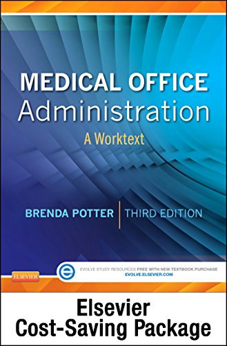 9780323279789: Medical Office Administration Text and Medisoft v18 Demo CD Package: A Worktext, 3e