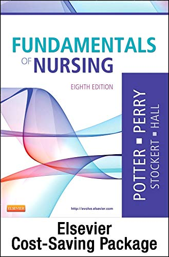 9780323280037: Fundamentals of Nursing - Single-Volume Text and Elsevier Adaptive Quizzing Package, 8e
