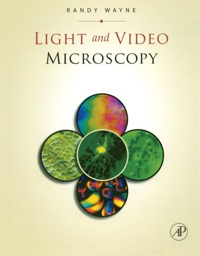 9780323281089: Light and Video Microscopy