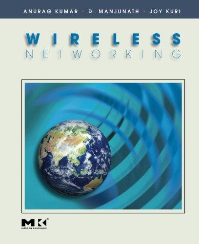 9780323281119: Wireless Networking
