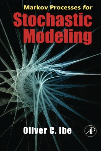 9780323281232: Markov Processes for Stochastic Modeling