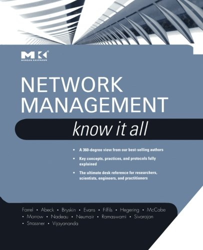Network Management Know it All: Adrian Farrel