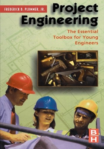 9780323281379: Project Engineering: The Essential Toolbox for Young Engineers