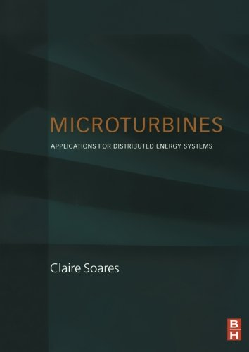9780323281430: Microturbines: Applications for Distributed Energy Systems