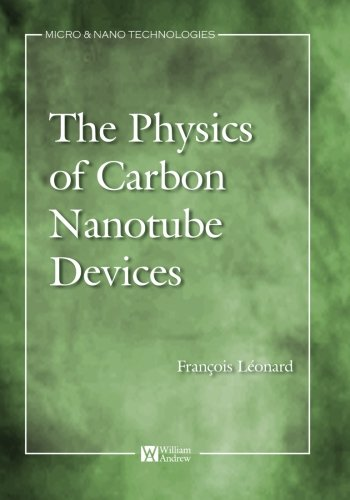 9780323281591: The Physics of Carbon Nanotube Devices