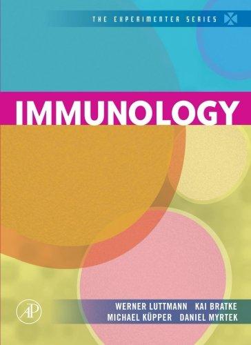 9780323281669: Immunology