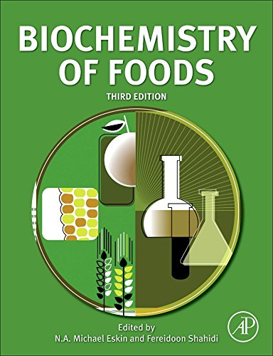 9780323281799: Biochemistry of Foods, Third Edition
