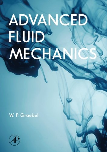 9780323281812: Advanced Fluid Mechanics