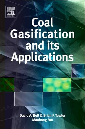 9780323281881: Coal Gasification and Its Applications