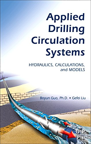 9780323281942: Applied Drilling Circulation Systems: Hydraulics, Calculations and Models