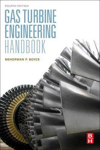 9780323282031: Gas Turbine Engineering Handbook (Revised)