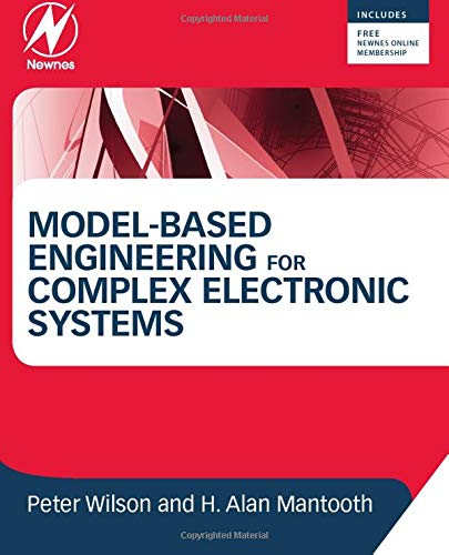 9780323282048: Model-Based Engineering for Complex Electronic Systems