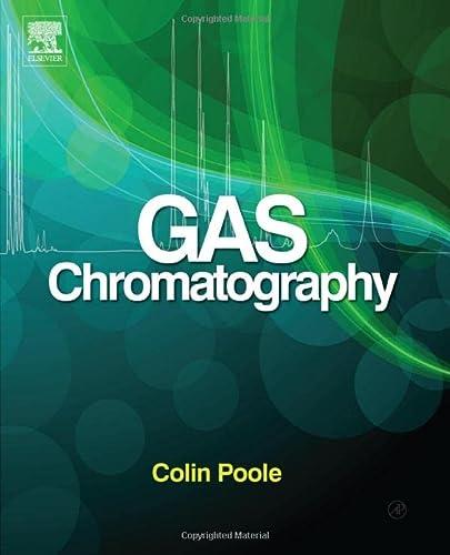9780323282086: Gas Chromatography