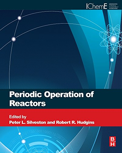 9780323282130: Periodic Operation of Chemical Reactors