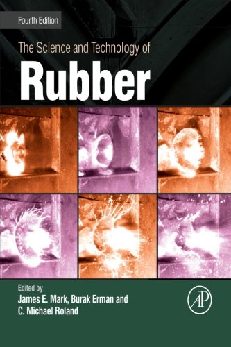 9780323282222: The Science and Technology of Rubber