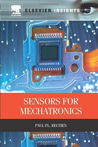 9780323282345: Sensors for Mechatronics