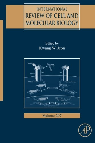 9780323282413: International Review of Cell and Molecular Biology (Volume 297)