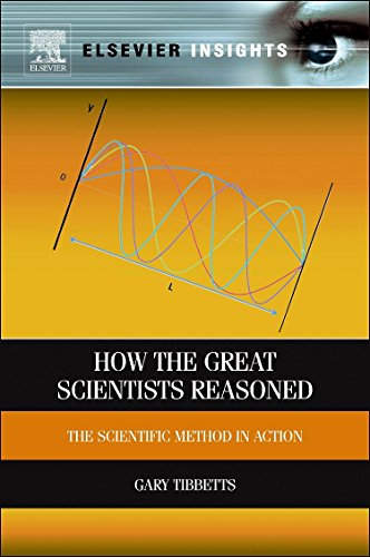9780323282673: How the Great Scientists Reasoned: The Scientific Method in Action