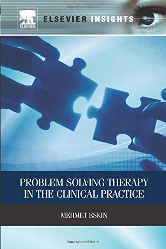 9780323282697: Problem Solving Therapy in the Clinical Practice