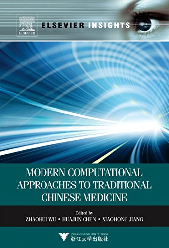 9780323282727: Modern Computational Approaches to Traditional Chinese Medicine