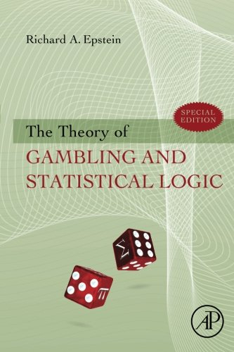 9780323282758: The Theory of Gambling and Statistical Logic