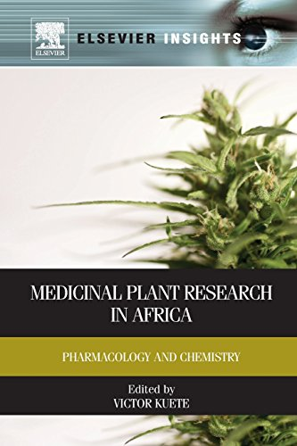 9780323282918: Medicinal Plant Research in Africa: Pharmacology and Chemistry
