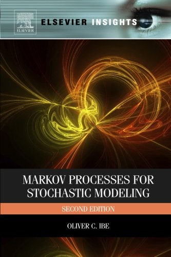 9780323282956: Markov Processes for Stochastic Modeling, Second Edition
