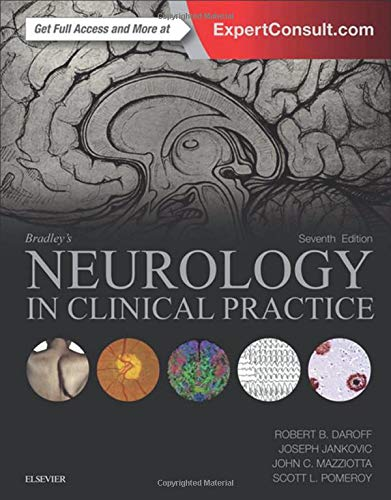 9780323287838: Bradley's Neurology in Clinical Practice, 2-Volume Set, 7e