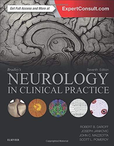 9780323287838: Bradley's Neurology in Clinical Practice, 2-Volume Set, 7e
