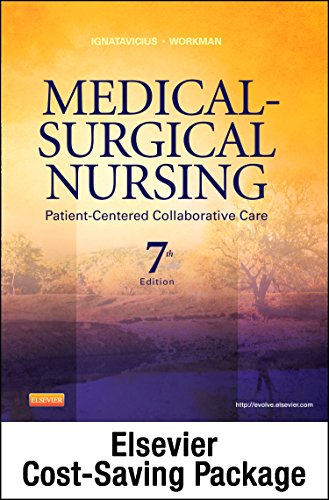 Medical-Surgical Nursing - Single-Volume Text and Elsevier Adaptive Learning Package, 7e: ...