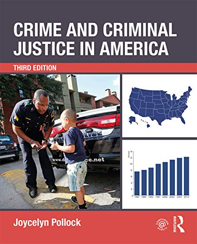 9780323290692: Crime and Criminal Justice in America