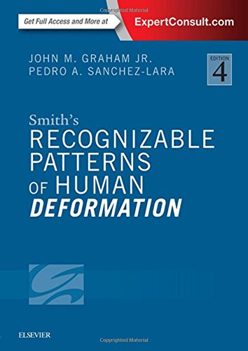 9780323294942: Smith's Recognizable Patterns of Human Deformation, 4e (Saunders W.B.)