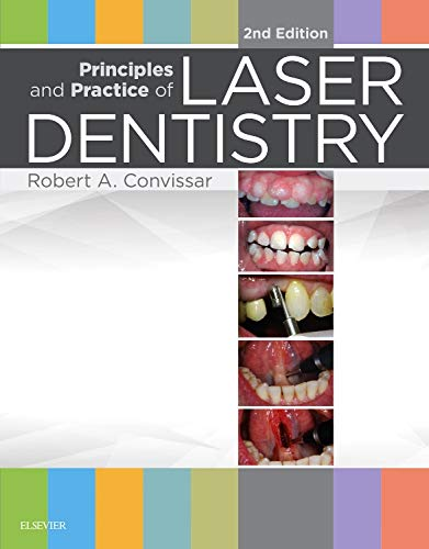 9780323297622: Principles and Practice of Laser Dentistry, 2e