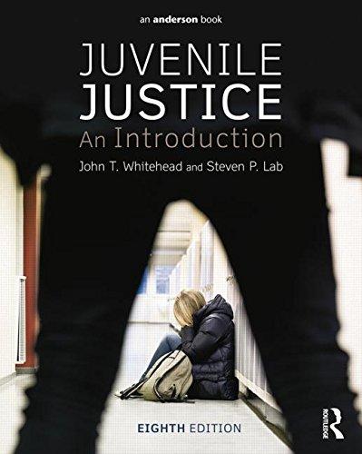 9780323298711: Juvenile Justice: An Introduction