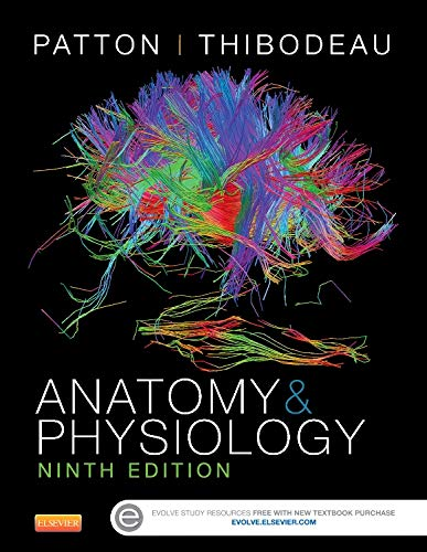 9780323298834: Anatomy & Physiology and Anatomy & Physiology Online Package, 9e