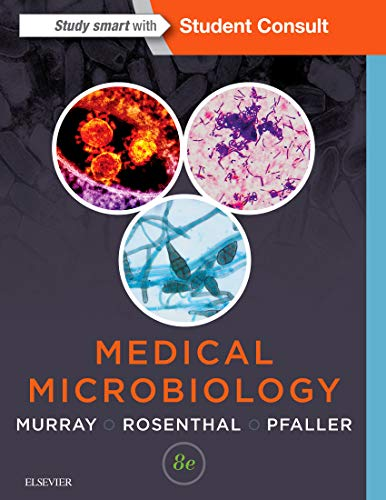9780323299565: Medical Microbiology, 8e