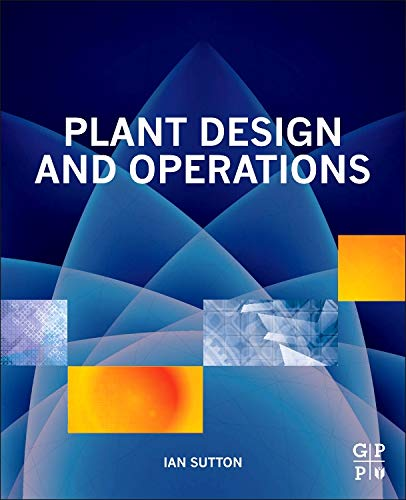 9780323299640: Plant Design and Operations