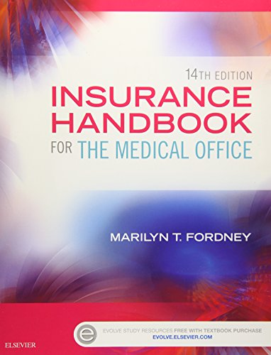 9780323316255: Insurance Handbook for the Medical Office