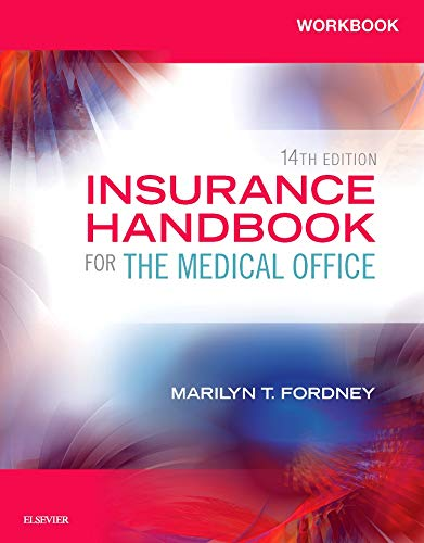 9780323316279: Insurance Handbook for the Medical Office