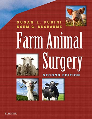 9780323316651: Farm Animal Surgery