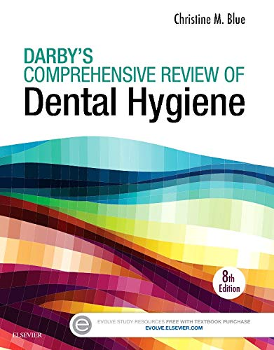 Darby S Comprehensive Review Of Dental Hygiene By Blue