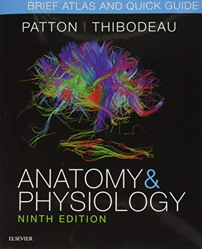 9780323316811: Anatomy & Physiology - Binder-Ready (includes A&P Online course), 9e
