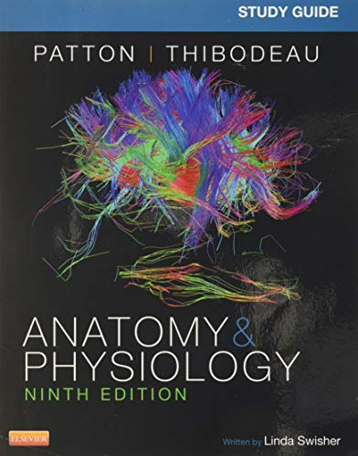 9780323316897: Study Guide for Anatomy & Physiology, 9e