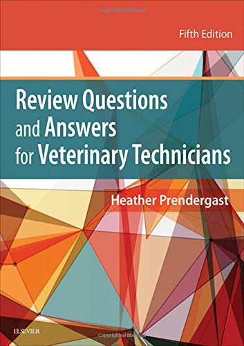 9780323316958: Review Questions and Answers for Veterinary Technicians