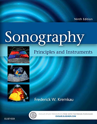 9780323322713: Sonography Principles and Instruments, 9e
