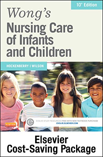 9780323327008: Wong's Nursing Care of Infants and Children - Text and Elsevier Adaptive Learning Package, 10e