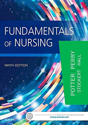 9780323327404: Fundamentals of Nursing, 9e