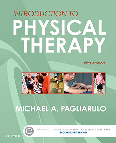 9780323328357: Introduction to Physical Therapy, 5e